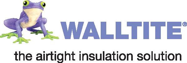 Walltite logo WITH STRAP